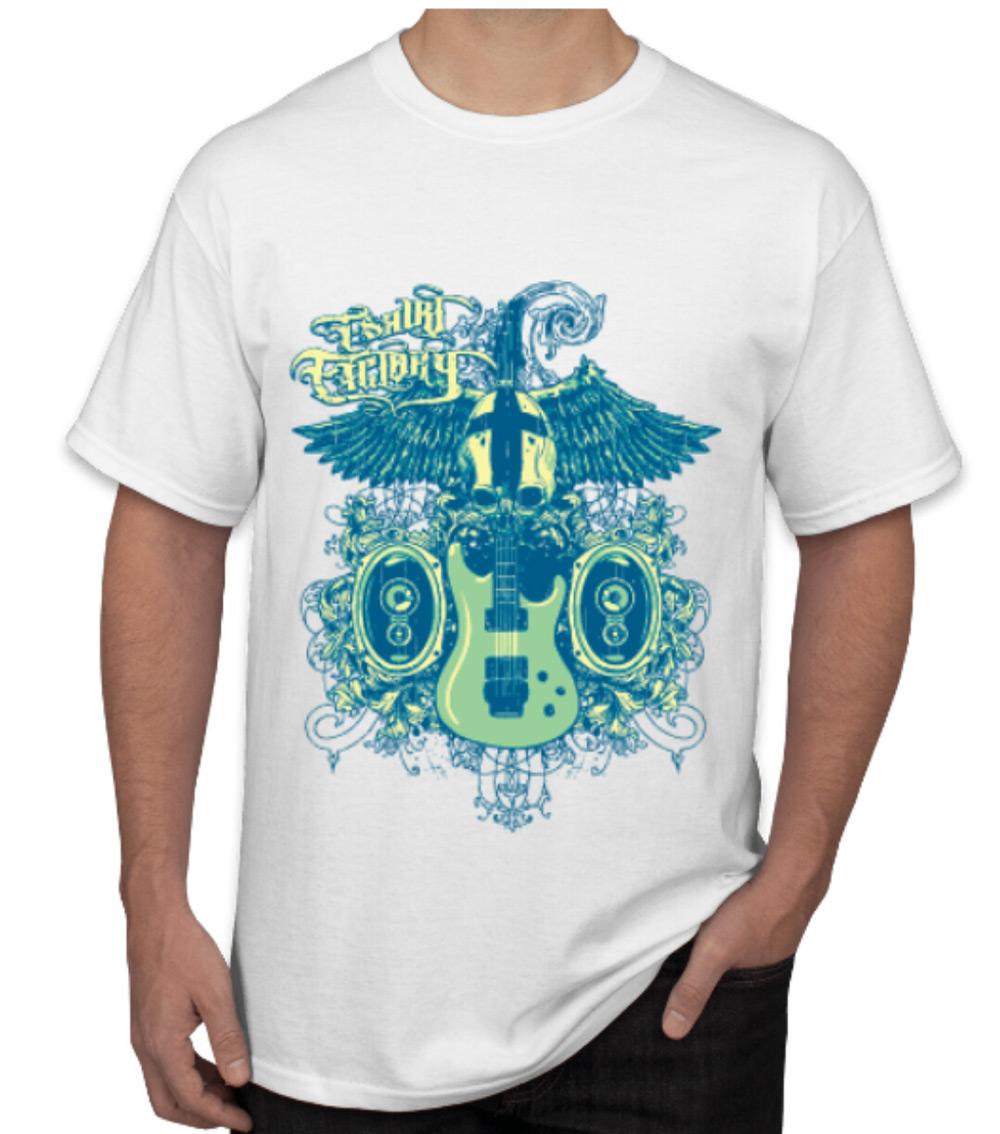 T shirt story half sleeve t shirt for men peersandcheeers for Half sleeve t shirts for men