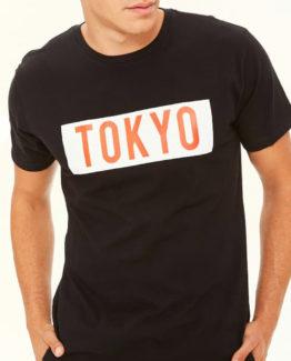 Tokyo-on-my-tee