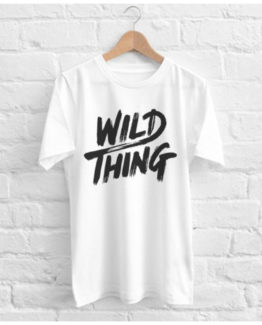 Wild-things-women's-T-shirt