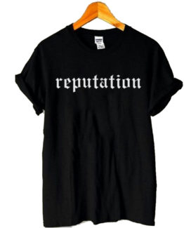 reputation-women's-T-shirt